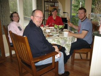 Thanksgiving begins 033