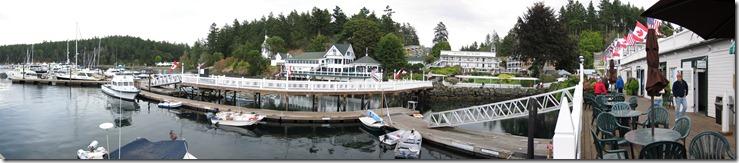 Roche Harbor Thursday