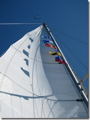 Sailing to pick up Jamie 015