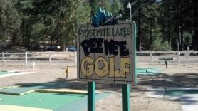 2014 - Yosemite Lakes Thousand Trails - Groveland, CA
