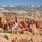 Bryce is Great, Unless you have Acrophobia.