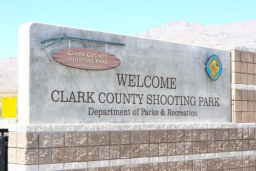 shooting center